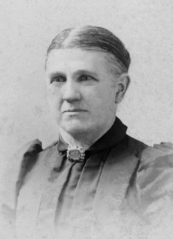 Emily Howard <I>Griffith</I> Waters