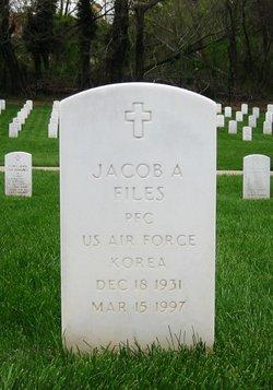 Jacob A Files