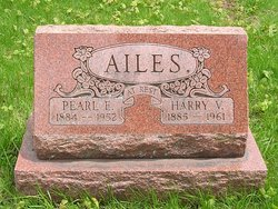 Harry VanValen Ailes
