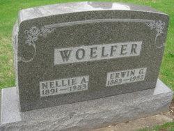 Erwin George Woelfer