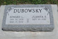 Dr Edward Lee Dubowsky