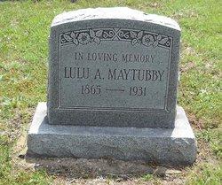 Lula A. Maytubby