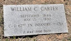 William C. Carter