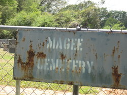 Magee Cemetery