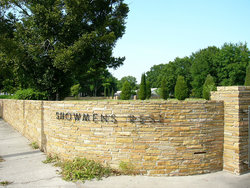 Showmans Rest Cemetery