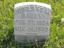 Douglas Moxley Bailey