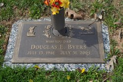 Douglas E Byers