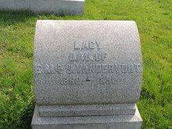Lacy Vandervort