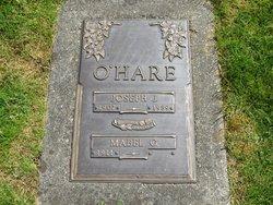 Mabel G. O'Hare