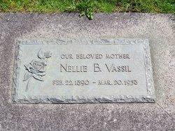 Nellie B. Vassil