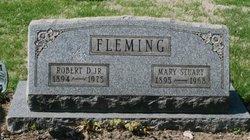 Mary Margret <I>Stuart</I> Fleming