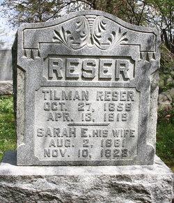 Tilman Reser