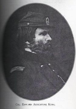Edward Augustine King