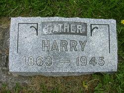 Harry T. Millership