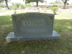 Ola Belle <I>Cobb</I> Batson