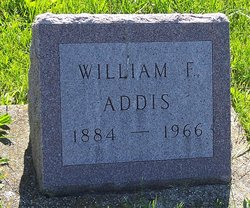 "William Freeman ""Will"" Addis"