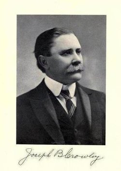Joseph Burns Crowley