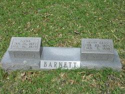 Henry Clay Barnett