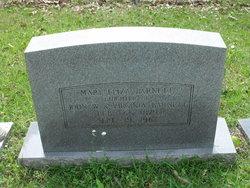 Mary Eliza Barnett