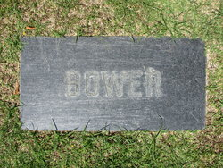 William Rowsee Bower
