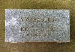 Alpha Wilshire Baudoin