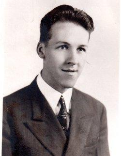 Carlyle Davenport Marsden