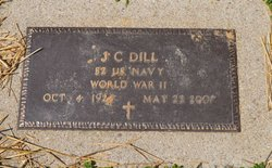 J. C. Dill