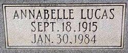 Annabelle <I>Lucas</I> Blue