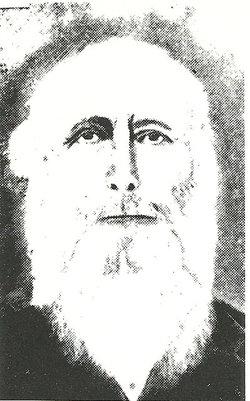 Dr Thomas C. Barrett