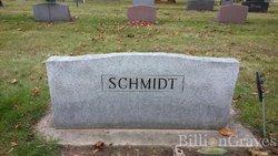 Mrs Mary Elaine <I>Harris</I> Schmidt