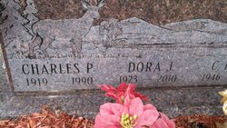 Dora J. Traphagan