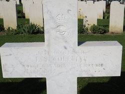 FO Leo Shelley Coleman