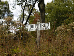 Duffield Cemetery