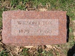 Wilson E. Fox