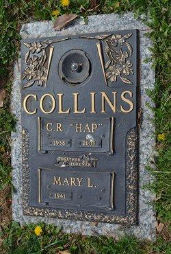 "Clarris R ""Hap"" Collins"