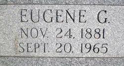 Eugene G. Kibble