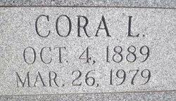 Cora L. <I>Harding</I> Kibble