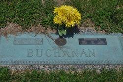 Berry Buchanan