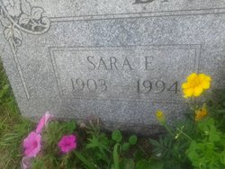 Sara Elizabeth <I>Painter</I> Baughman