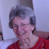 Carolyn Louis <I>Suggs</I> Carpenter