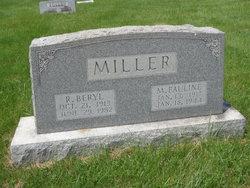 Robert Beryl Miller
