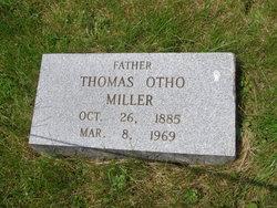 Thomas Otho Miller