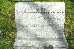 Samuel H. Baynard