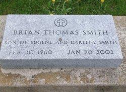 Brian Thomas Smith