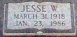 Jesse Webster Shaffer
