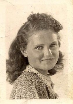 "Margaret Elizabeth ""Snookie"" <I>Moore</I> Judd"