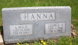 George A. Hanna