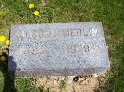 Wilson A. Medlin