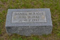 Daniel Mason Rash