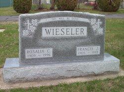 Francis John Wieseler